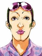Nico profile