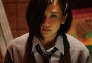 Fumika Shimizu como Touka Kirishima