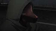 Mascara de Nishiki