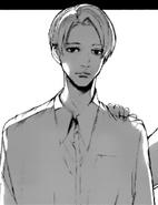 Kanou joven