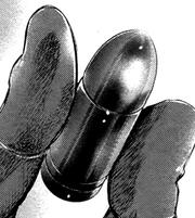 Q-bullets