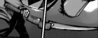 Shinohara's unnamed quinque
