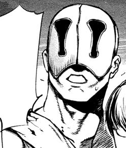 Mascara de Kado