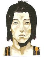 Perfil de Kazuo Yoshida