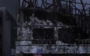 Anteiku en cenizas, anime