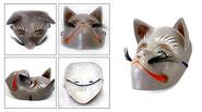 Lee's Mask Again