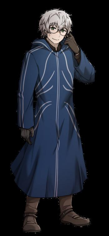 AkiraHisakawa