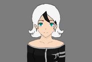 Sierra Gray Human Profile