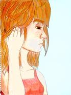 Sayuri-portrait