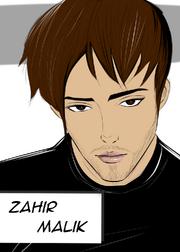 Zahir Malik