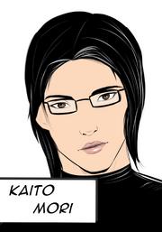 Kaito Mori