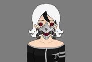 Sierra Gray Ghoul Profile