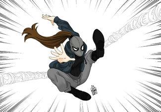 Spider-Shoko