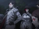 Tokyo Ghoul:re (Odcinek 13)