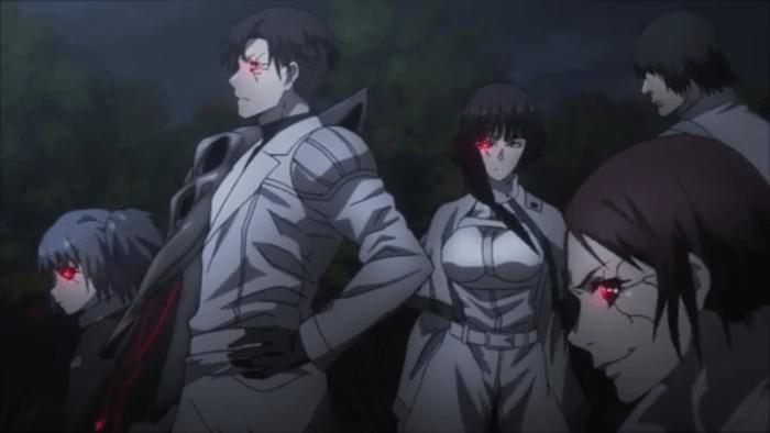 Tokyo Ghoulre (Odcinek 13)