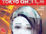 Tokyo Ghoul:re (Tom 6)