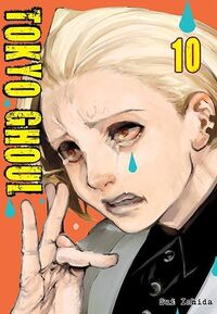 Tokyo Ghoul (Tom 10)