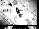Tokyo Ghoul (Rozdział 3)