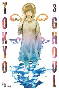 Tokyo Ghoul (Tom 3)