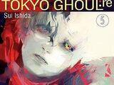 Tokyo Ghoul:re (Tom 5)