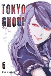 Tokyo Ghoul (Tom 5)