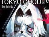 Tokyo Ghoul:re (Tom 3)