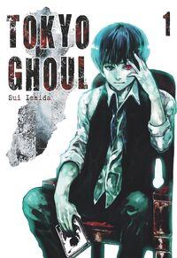 Tokyo Ghoul (Tom 1)