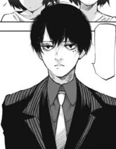 Kuki Urie as Qs squad leader