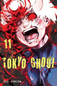 Tokyo Ghoul (Tom 11)