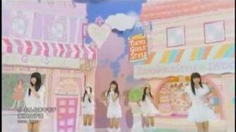 おんなじキモチ (Onnaji Kimochi) - 東京女子流 (Tokyo Girls Style)