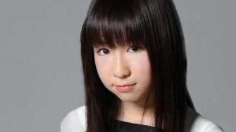 小西彩乃 from 東京女子流*TOKYO GIRLS' STYLE
