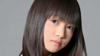 新井ひとみ from 東京女子流*TOKYO GIRLS' STYLE
