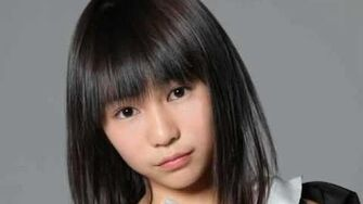 庄司芽生 from 東京女子流*TOKYO GIRLS' STYLE