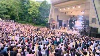 東京女子流 「Rock you!」(2012.5