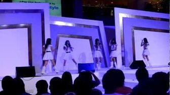 Tokyo Girls Style (東京女子流) - Love like candy floss-0
