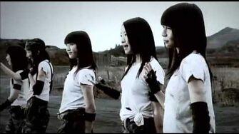 東京女子流 Rock you!