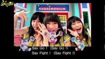 Pretty Rhythm Aurora Dream - We Will Win (Ending 2)