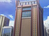 Onmyou Academy