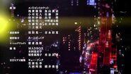 Tokyo Ravens ED 2
