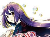 Tokyo Ravens Manga Volume 9