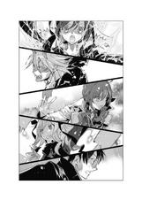 Tokyo Ravens Volume 12-307