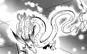 Dragon Hokuto