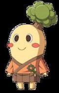 Morimaru Stub