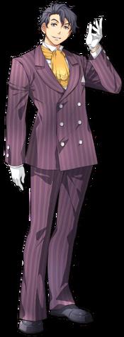 Mikuriya Tomoaki