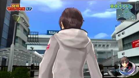 ゲーム★マニアックス 東亰ザナドゥ特集 前編