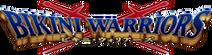 Bikini Warriors Wiki wordmark