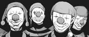 Clowns members