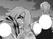 Hooguro & Shousei conversation with Miza