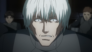 Junger Kureo Mado in Root A