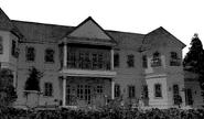 Esterno del palazzo